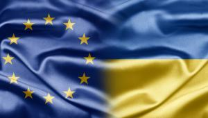 UE i Ukraina