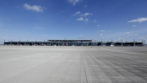 Lotnisko Berlin Brandenburg
