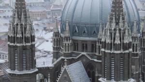 Katedra św. Marii w Wiedniu