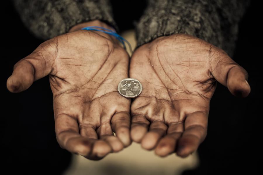 Znalezione obrazy dla zapytania bieda