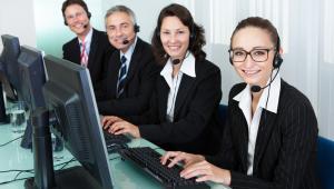 telemarketing, praca