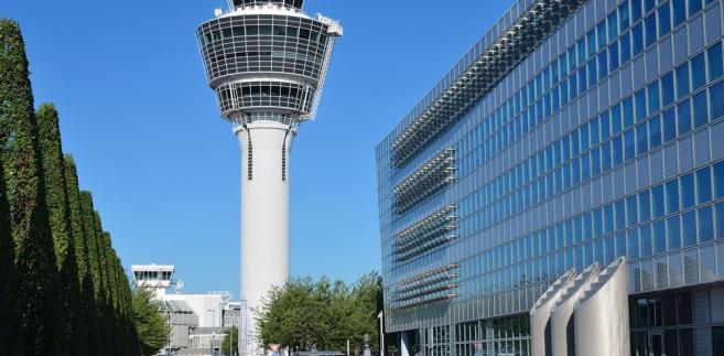 Lotnisko w Monachium. AS-kom / Shutterstock.com