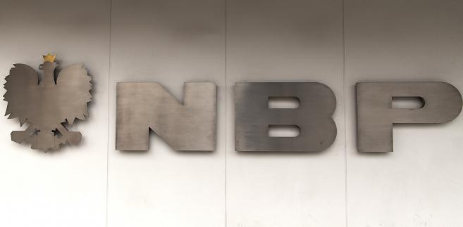 Narodowy Bank Polski (NBP) w Warszawie