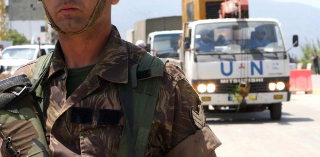 Polscy żołnierze nie pojadą na wojnę do Syrii?