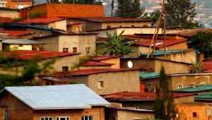 Rwanda, Ruanda, Kigali