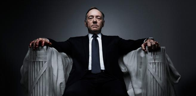 "Serial ""House of Cards"""