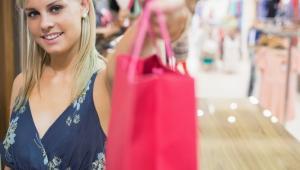 Zwrot towaru w sklepie