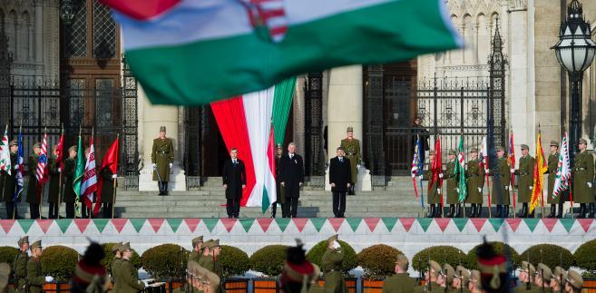 """Resort finansów zapewnia: podatek od handlu będzie zgodny z prawem UE. Bierzemy pod uwagę doświadczenia Węgier"""""""