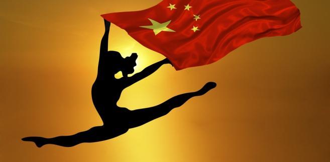 Olimpiada w Pekinie 2008