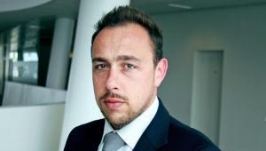 Ken Veksler, Senior Manager, Trading and Advisory Saxo Bank