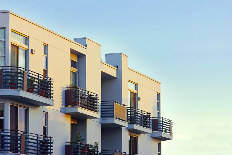 dom, mieszkania, nieruchomość