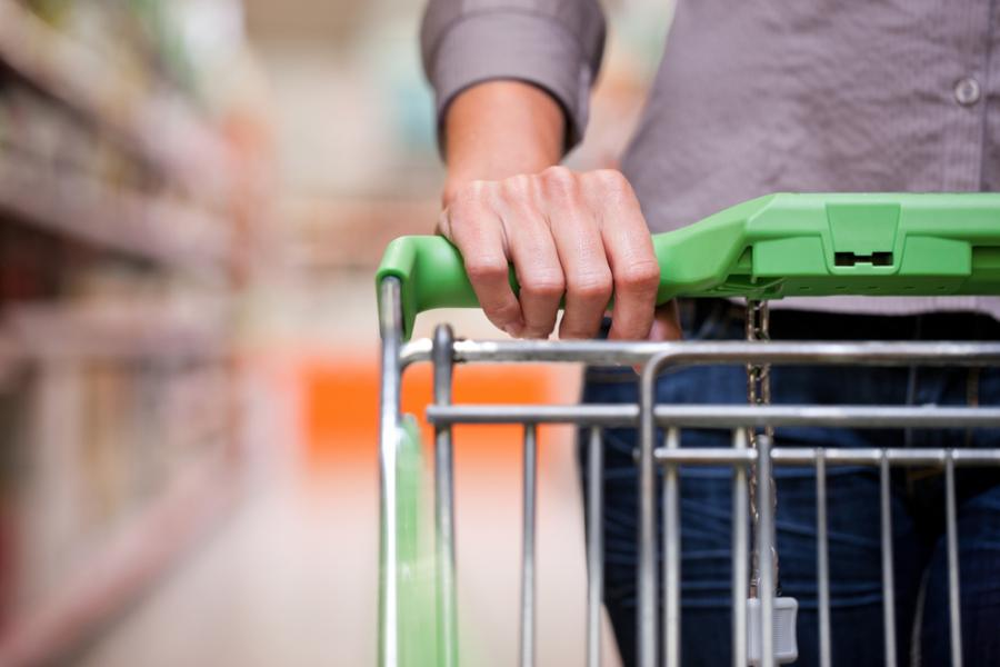 zakupy, sklep, supermarket