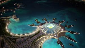 Katar stadion