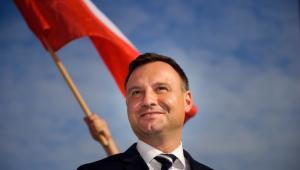 Andrzej Duda w Tarnowie