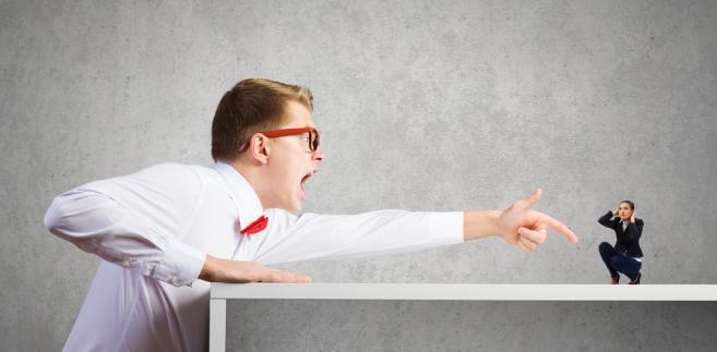 konflikt, kłótnia, pracodawca, pracownik, praca