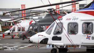 AgustaWestland AW189