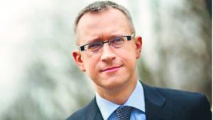 Grzegorz Długosz: sympatyczny, szybko nawiązuje kontakty materiały prasowe