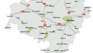 Droga ekspresowa S3, odcinek Jawor-Bolków, źródłoL GDDKiA