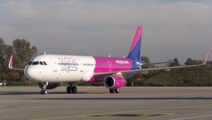 Samolot A321 będzie latał z Lotniska Chopina od 2016 r.