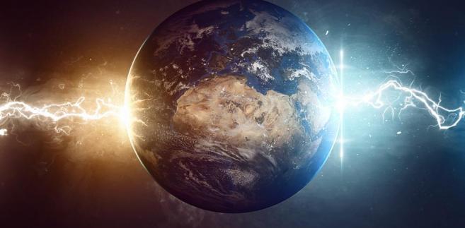 Sytuacja na świecie jest dziś groźniejsza niż w czasach zimnej wojny