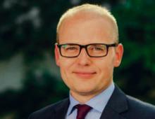 Krzysztof Mazur doktor nauk politycznych, pracownik naukowy Uniwersytetu Jagiellońskiego, prezes Klubu Jagiellońskiego, członek Narodowej Rady Rozwoju przy Prezydencie RP materiały prasowe