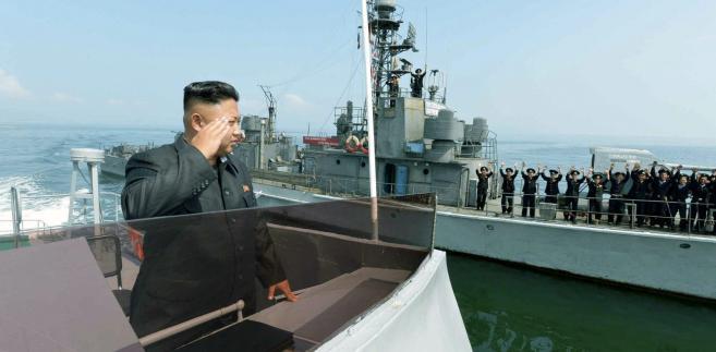 Korea Północn zamknęła park technologiczny w Kaesong