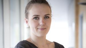 Anna Wittenberg