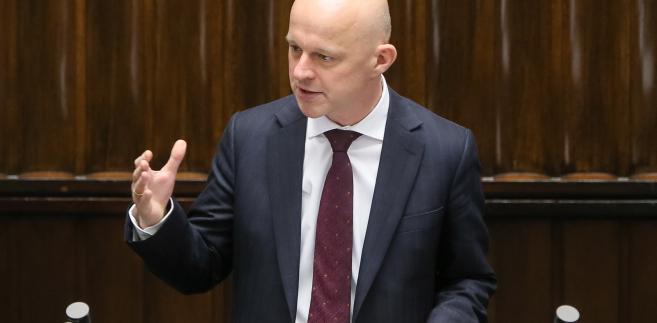 Paweł Szałamacha audyt