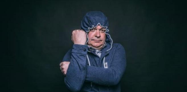 Tomasz Zimoch, fot. Maksymilian Rigamonti