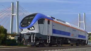 Gama w wersji spalinowej dla PKP Intercity