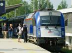 Ekspert: Kolej w Polsce nie będzie się rozwijała bez podjęcia konkretnych działań