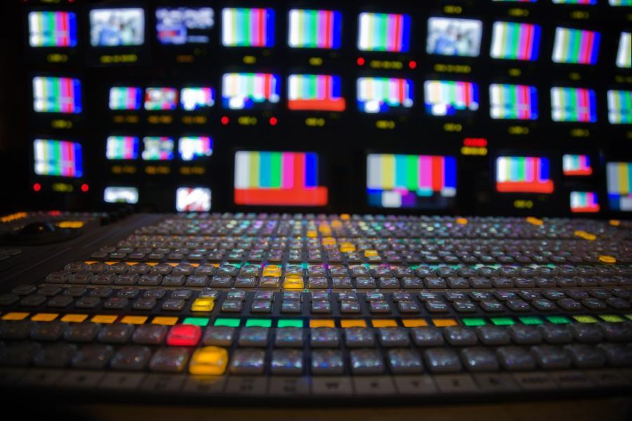 media, telewizja
