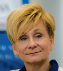 Beata Gorajek, dyrektor departamentu handlu i usług Ministerstwa Rozwoju