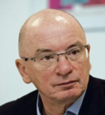 Adam Łącki, prezes zarządu Krajowego Rejestru Długów
