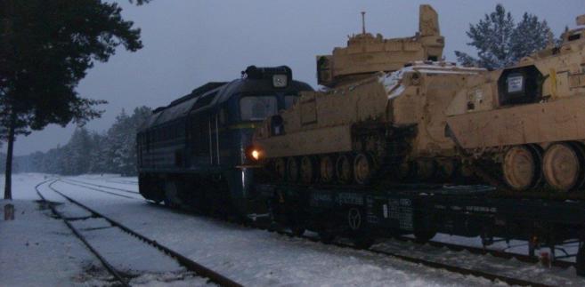 PKP Cargo. Przejazdy odbywały się też w temperaturze mint 15 st. C