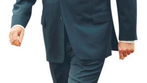Raimonds Vejonis, prezydent Łotwy, były minister środowiska (2002–2011) i obrony (2014–2015) fot. Rafał Oleksiewicz/Reporter