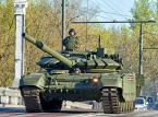 Zapad-2017: Rosyjskie czołgi przerzucane na tamtejsze poligony, nie Białoruś