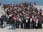 Czechy: Premier odrzuca prośbę rządu Włoch w sprawie migrantów