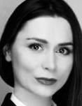 Nino Dżikija redaktor naczelna portalu INN:Poland