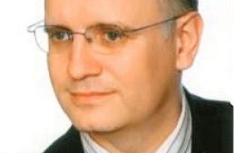 Adam Bosiacki, profesor nauk prawnych
