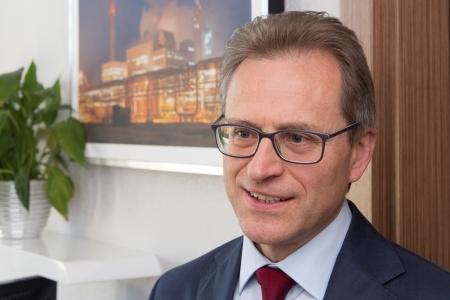 Wojciech Wardacki, prezes Grupy Azoty