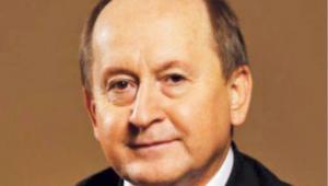 Krzysztof Pietraszkiewicz Prezes Związku Banków Polskich, wcześniej wieloletni dyrektor generalny ZBP i członek rad nadzorczych banków oraz instytucji sektora bankowego fot. Materiały prasowe