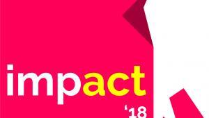 Logo impact18