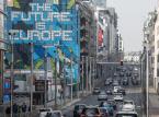 Bruksela z zakazem wjazdu diesli? Powietrze w stolicy Belgii jest bardzo zanieczyszczone