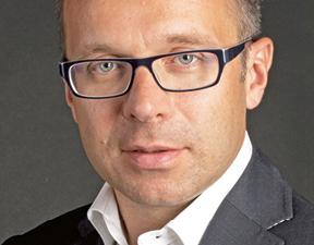 Paweł Świeboda wiceszef Europejskiego Ośrodka Strategii Politycznej doradzającego przewodniczącemu Komisji Europejskiej fot. Materiały prasowe