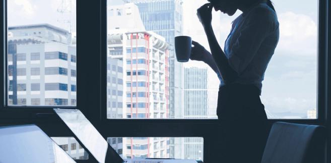 Ze zdrowiem psychicznym coraz większe problemy ma młodzież do 18. roku życia fot. KieferPix/Shutterstock