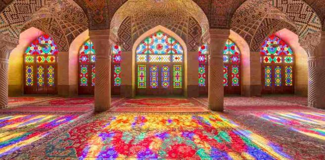Iran fot Alexander Mazurkevich Sutterstock