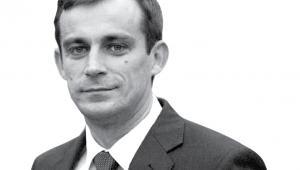 W oczach ludzi, którzy go znali, Paweł Chruszcz był bardziej społecznikiem niż politykiem fot. Facebook