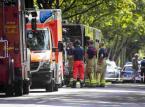 Atak w Lubece w Niemczech. Prokuratura: niewykluczony motyw terrorystyczny