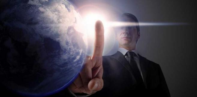 Biznes, świat Fot. Shutterstock